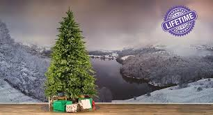 A good quality artificial Christmas tree really is worth the expense    Hayes Garden World