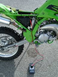 kdxrider net • view topic kdx lighting stator rewind how to image