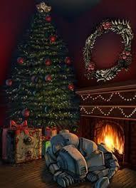 Care Bears 2  Channel Awesome  FANDOM Powered By WikiaNostalgia Critic Christmas Tree