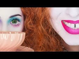 mad hatter makeup wonderland series courtney little