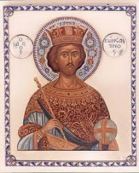 Constantin cel Mare - OrthodoxWiki