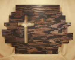 cross wall decor