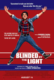 Who Sang Blinded By The Light Blinded By The Light The Movie Spoiler