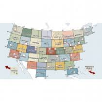Sectional Charts Charts And Maps From Sportys Pilot Shop