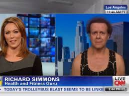richard simmons 2016 today show. cry_for_help richard simmons 2016 today show r