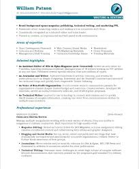 Freelance Writer Resume Objective WriterEditor Free Resume Samples Blue Sky Resumes 31