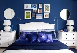 blue and white furniture. Mango Orange In Combination With White Fits Well Into Kitchens And Is Also A Color That Great For Good Feng Shui. Blue Furniture D