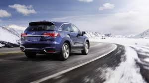 2018 acura precision. delighful precision 2018 acura rdx rear exterior performance for acura precision