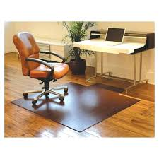 amazing leather office chair desk mats staples brown design room task dsesk floor plastic mat for wood floors carpet protector rolling rug computer