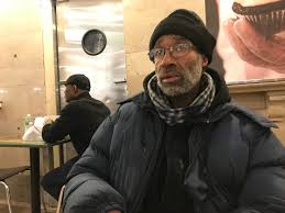 Homeless Find Refuge Underground Amid Winter Storm Toby | NY City Lens
