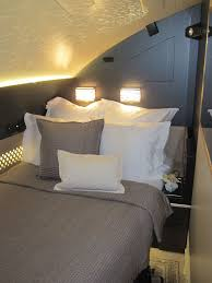 Exceptional Etihad A380 First Apartment 25
