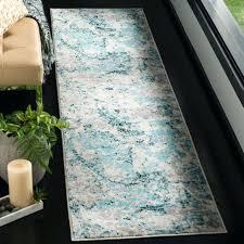safavieh blue and ivory rug vintage geometric blue ivory rug 2 x safavieh evoke vintage ivory