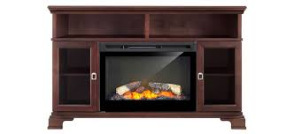 stylish design raymour and flanigan fireplace dalton 52 5 tv console w 25 electric