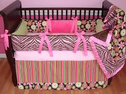 kennedy tailored baby bedding