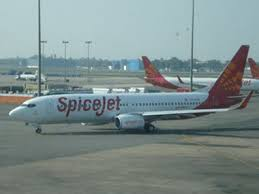 Crew Of Spicejet Dubai Kochi Flight Finds 1 Kg Of Gold
