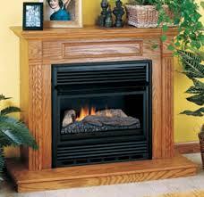 image of menards electric fireplace insert