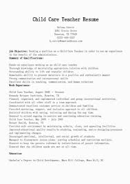 objective for daycare teacher resume equations solver cover letter sle resume for aged care worker position
