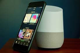 google home and office. They Are Two Great Tastes That Sound Together. Google Home And Office A