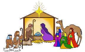 nativity stable clipart. Perfect Nativity Jesus Manger Scene Clipart 1 For Nativity Stable T