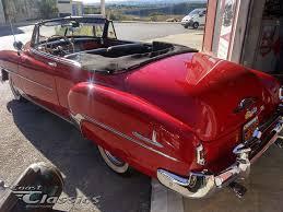 1952 Chevrolet Styleline Deluxe Convertible • Coast Classics™