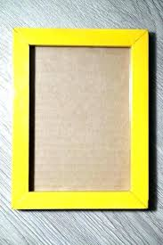 two sided picture frame glass photo frames anonymous verified customer review of clear for picture double sided frame whole 4 sided picture frame