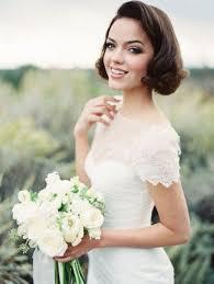 40 Svatební účesy Pro Krátké Až Střední Vlasy Punditschoolnet