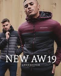<b>Crosshatch</b>: Official Website