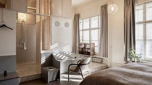 Jonathan Tuckey Design And Sigurd Larsen Revamp Berlins