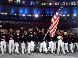 Ralph Lauren Changed Olympic Uniforms ...