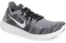 nike shoes white and black high top. new nike \u0027free run flyknit 2017\u0027 running shoes in black/white/volt \u2013 buy it here for $120 white and black high top