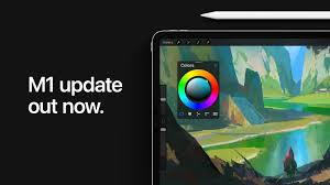 Procreate updated with better performance and more layers for M1 iPad Pro  users - 9to5Mac