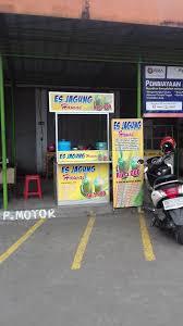 Resep es buah untuk jualan. Es Jagung Hawai Photos Facebook
