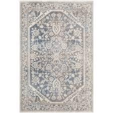 grey and blue area rug luxury safavieh patina gray blue area rug reviews