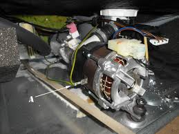 i have a viking dfud142 dishwasher it stopped working i there are lots of surprisingly small for a motor wires going in which am i testing i have attached three images the wires labeled a e thanks