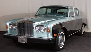 9890 Mile 1976 Rolls Royce Silver Shadow For Sale On Bat Auctions