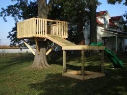 Perfect Free Standing Tree House Plans Originalfreestandingtreehouseplanstreehouseplanswitha In Treehouse Inside Ideas