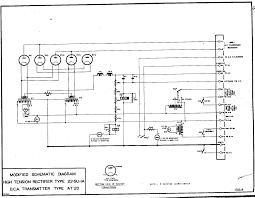 ray robinson n radios circuit