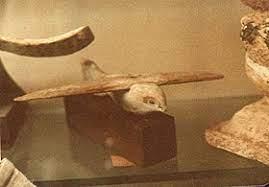 Oiseau de Saqqarah — Wikipédia
