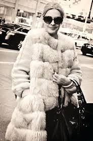 vintage fur coats toronto