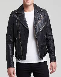 biker jackets sel l uirok vintage leather jacket
