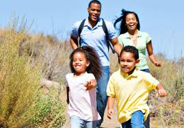 family outdoor activities. 5 Fun Outdoor Activities For The Whole Family To Enjoy