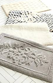 luxury bath rugs a memorable rug indulgent memory foam provide supremely soft comfort and anti fieldcrest luxury bath rugs