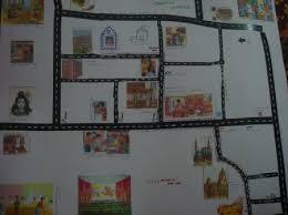 Nursery Projects Map Of Neighbourhood Indusladies
