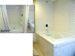tiled bathtub tile around bathtub edge lastly i tiled bathtub tile edge tile bathtub surround cost
