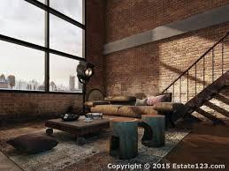 loft office design. Astonishing Stupendous Urban Loft Style Office Modern Furniture With Laptop Interior Full Size Ideas Design