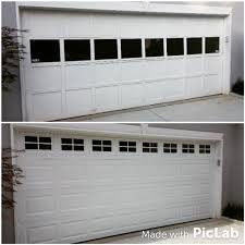 garage door designer door designer our work