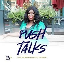 Push Talks