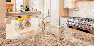 why does my granite change color when wet if you just had granite countertops