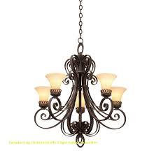 hampton bay cau deville 5 light walnut chandelier lovely 90 best lighting images on