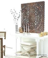white wood wall art carved wood wall art decor white washed carved wood wall art panel fl wall hanging decorative